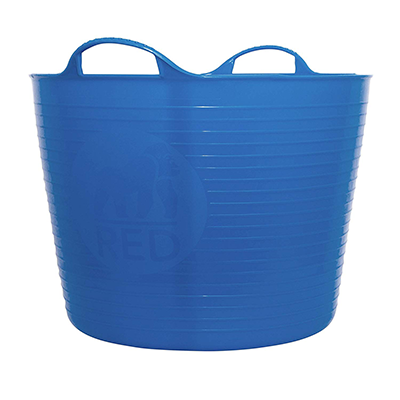 Flexible garden bucket